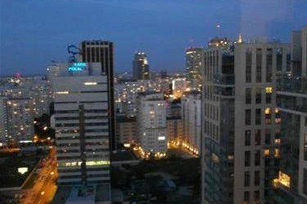 Autobudget Apartments Platinum Towers - фото 5