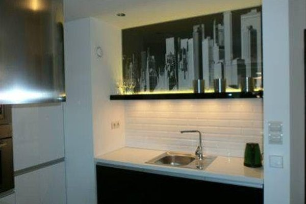Autobudget Apartments Platinum Towers - фото 8