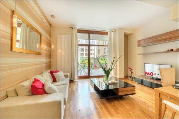 P&O Apartments Wilanow - фото 14