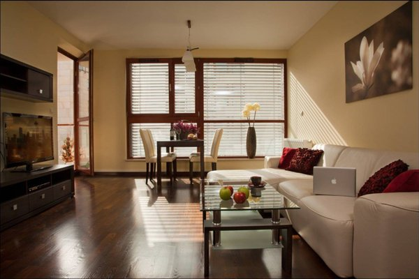 P&O Apartments Wilanow - фото 17
