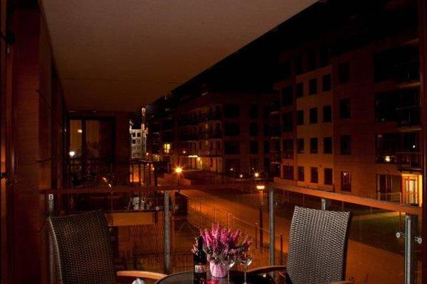P&O Apartments Wilanow - фото 18