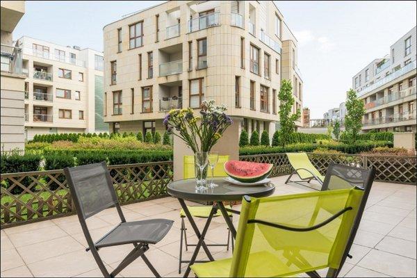 P&O Apartments Wilanow - фото 20