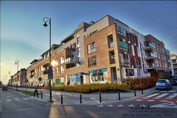 P&O Apartments Wilanow - фото 22