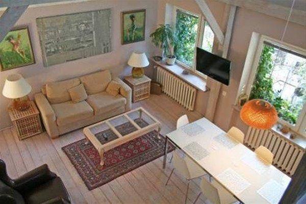 Apartamenty Galeria - фото 3