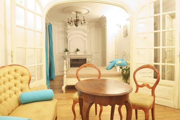Apartament Karmelicka Warszawa - фото 20