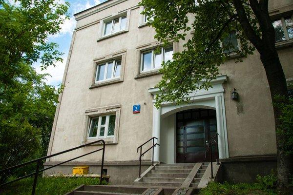 Apartament Karmelicka Warszawa - фото 23