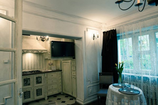 Apartament Karmelicka Warszawa - фото 5