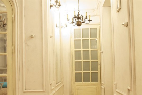 Apartament Karmelicka Warszawa - фото 9