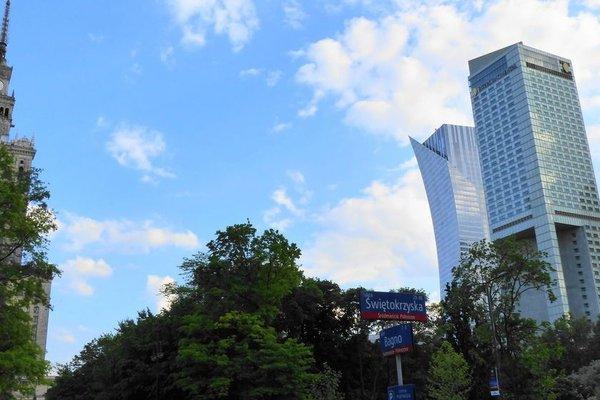Hosapartments City Center - фото 20