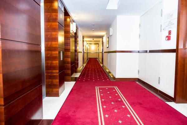 Hosapartments Atelier Residence - фото 11