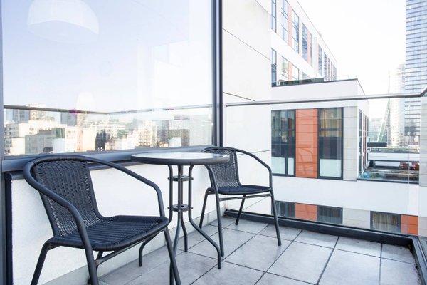 Hosapartments Atelier Residence - фото 19