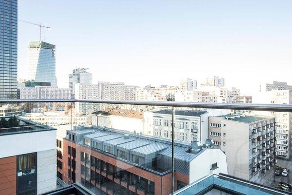 Hosapartments Atelier Residence - фото 21