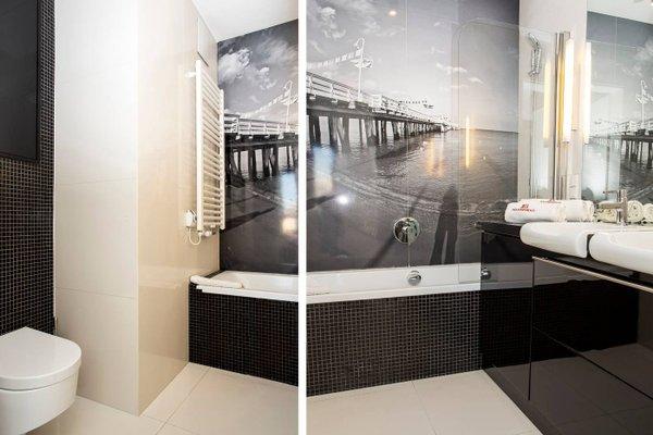 Hosapartments Atelier Residence - фото 5