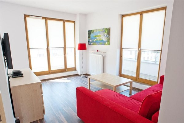 Executive Suites Mokotow - фото 6