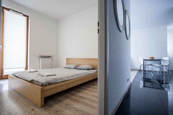 Executive Suites Mokotow - фото 7