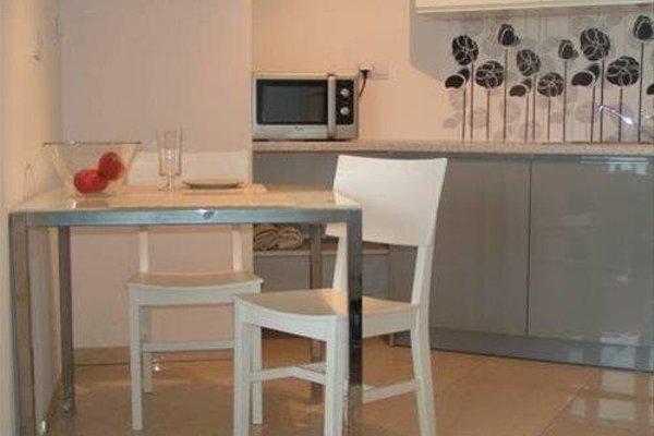 Vermera Apartment - фото 12