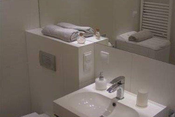 Vermera Apartment - фото 9