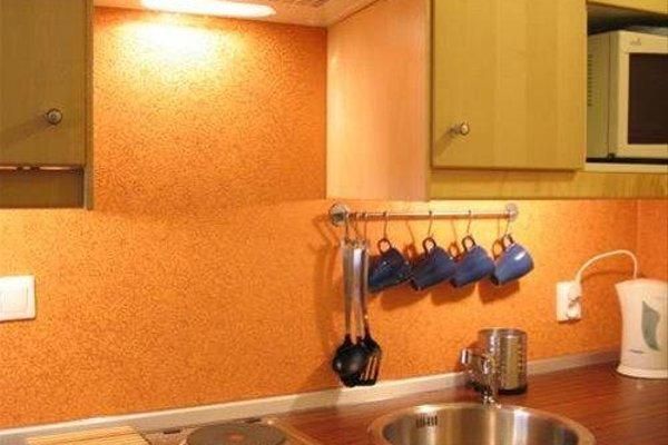 Apartamenty Storczykowa - фото 12