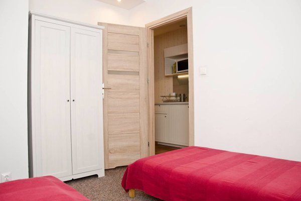 Apartamenty Storczykowa - фото 14