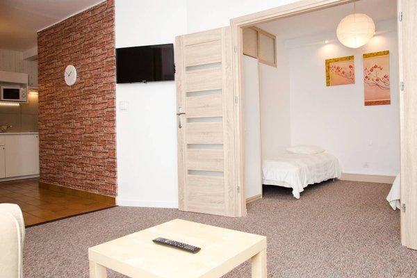 Apartamenty Storczykowa - фото 16
