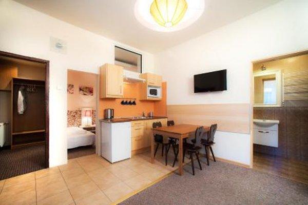 Apartamenty Storczykowa - фото 17