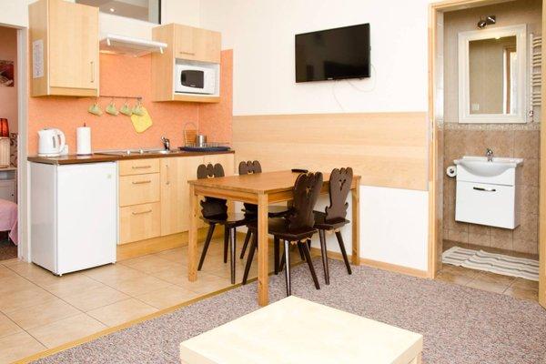 Apartamenty Storczykowa - фото 18