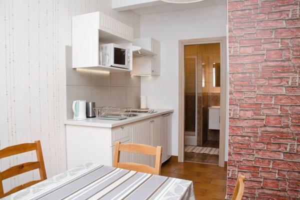Apartamenty Storczykowa - фото 19