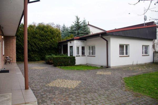 Apartamenty Storczykowa - фото 23