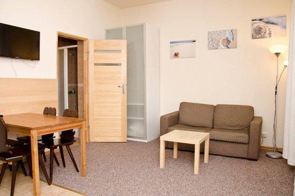 Apartamenty Storczykowa - фото 7