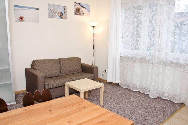 Apartamenty Storczykowa - фото 8