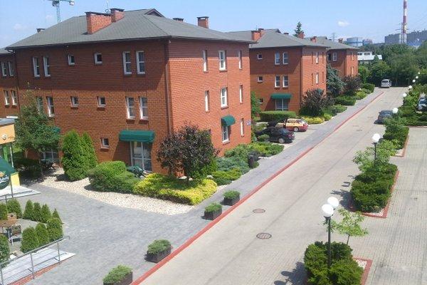 Warsaw-Apartments Apartamenty Sadyba - 50