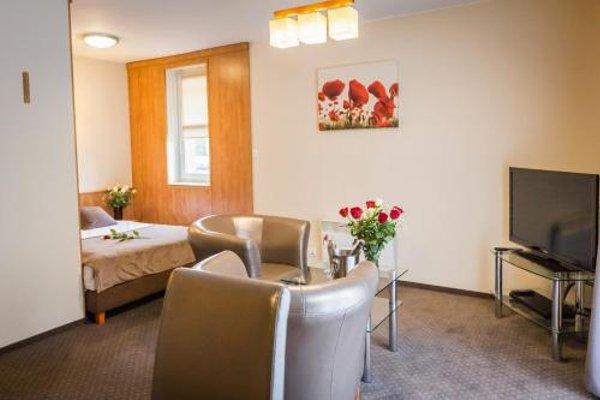 Warsaw-Apartments Apartamenty Sadyba - 10