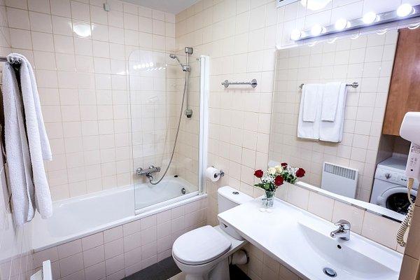 Warsaw-Apartments Apartamenty Sadyba - 12