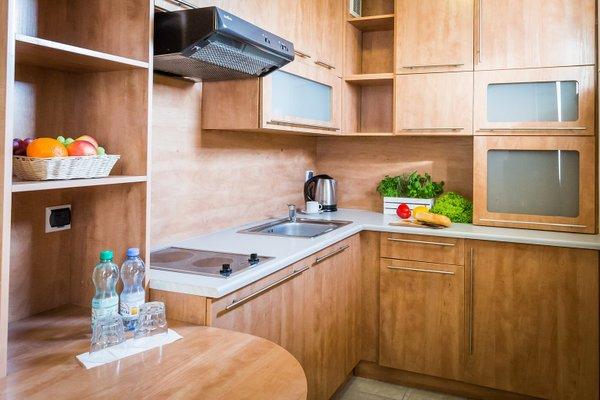 Warsaw-Apartments Apartamenty Sadyba - фото 15