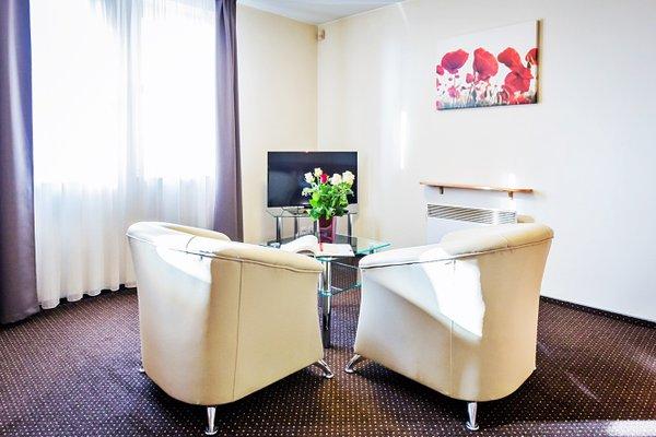 Warsaw-Apartments Apartamenty Sadyba - фото 20