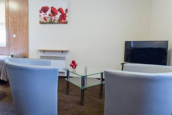 Warsaw-Apartments Apartamenty Sadyba - фото 21