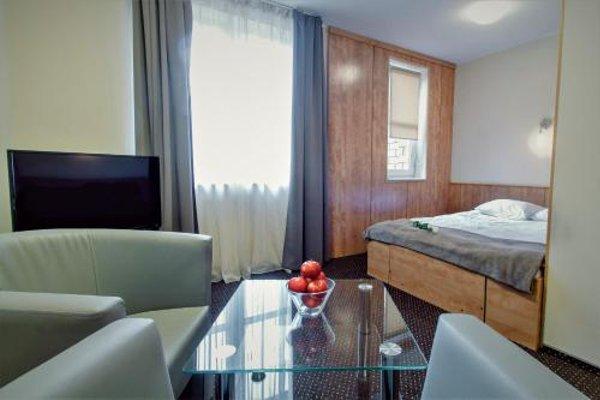 Warsaw-Apartments Apartamenty Sadyba - 3