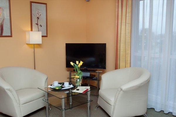 Warsaw-Apartments Apartamenty Sadyba - фото 8