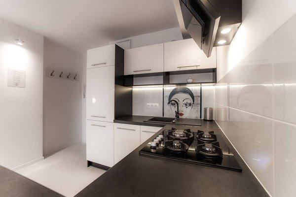 Apartament Przechodnia - фото 14
