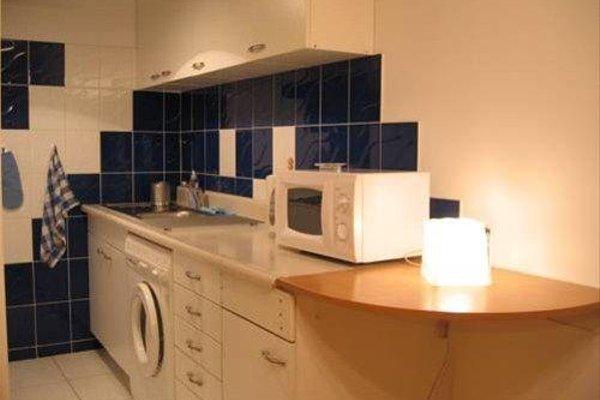 Apartament Przechodnia - фото 16
