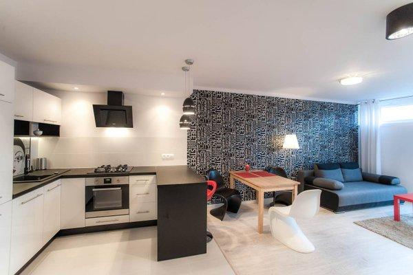 Apartament Przechodnia - фото 17