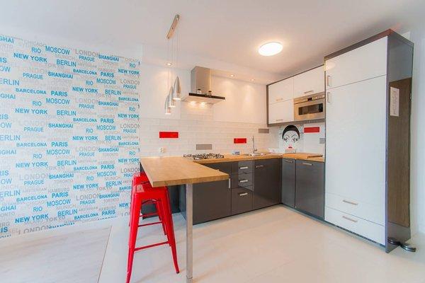 Apartament Przechodnia - фото 18