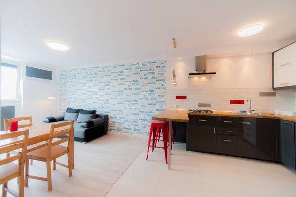 Apartament Przechodnia - фото 4