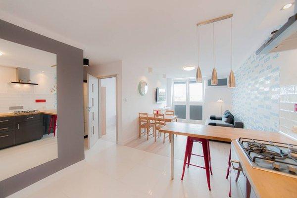 Apartament Przechodnia - фото 6