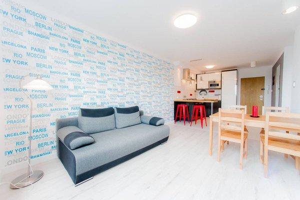 Apartament Przechodnia - фото 7