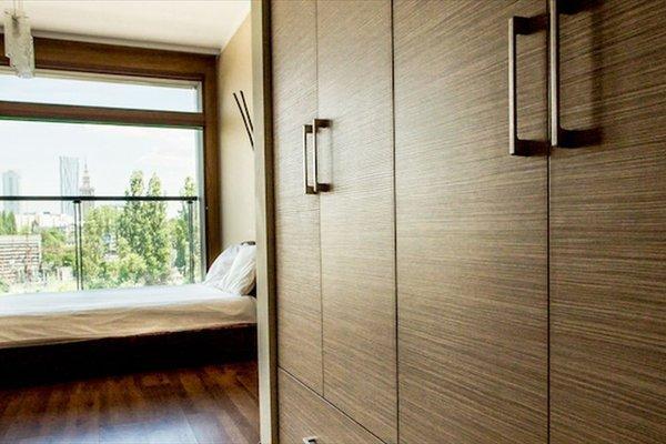 Warsaw Overnight Apartament Kolejowa - 4
