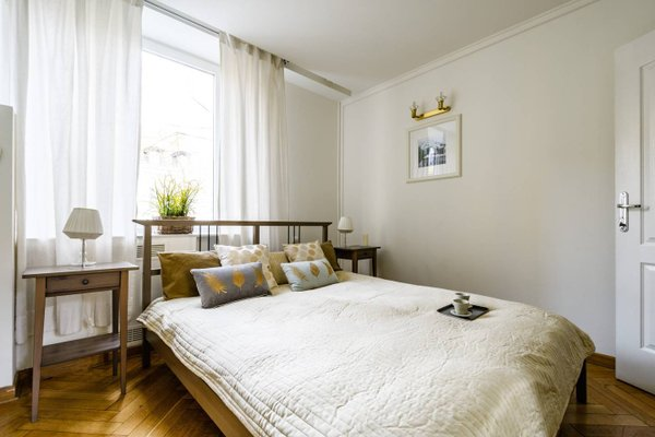Apartament Senatorska - фото 34