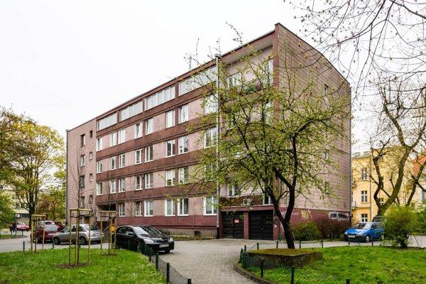 Apartament Senatorska - фото 18