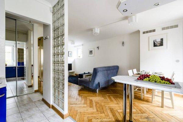 Apartament Senatorska - фото 4