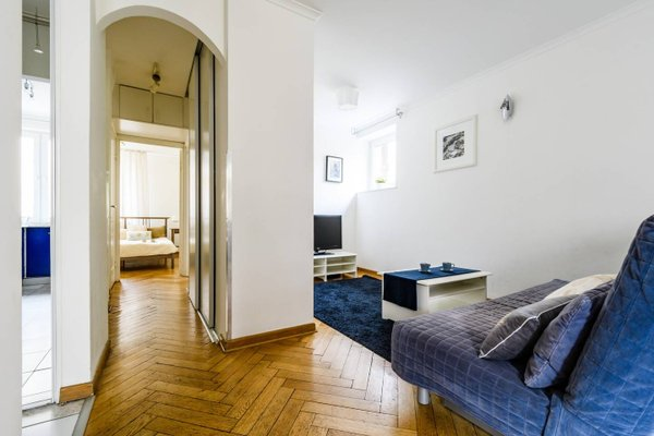 Apartament Senatorska - фото 8